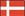 Denmark Flag X-Win32