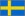 Sweden Flag X-Win32